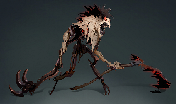 League Of Legends Rework List 2020.Senna Reworked Fiddlesticks And Volibear Shown In Latest