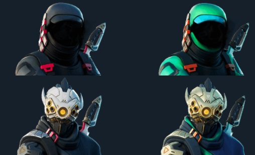 Fortnite V15 00 All Leaked Skins Cosmetics Emotes And More Kondor is an epic outfit in fortnite: fortnite v15 00 all leaked skins