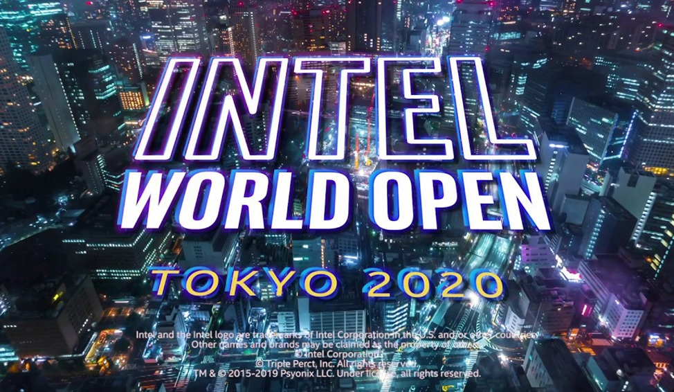 Intel World Open