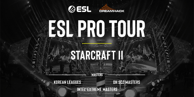 ESL Pro Tour for SC2 confirmed for next three years