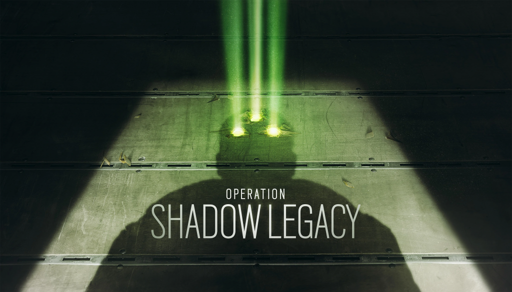 Rainbow Six Siege Shadow Legacy Battle Pass: All challenges, tiers, and rewards