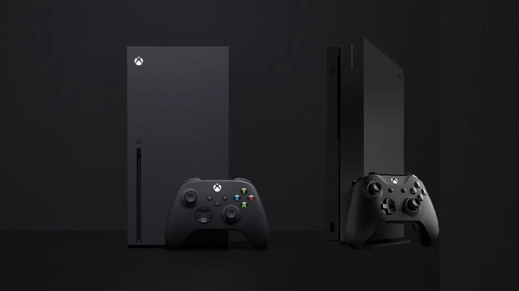 Xbox One X sales skyrocket as Microsoft's branding confuses consumers trying to buy Series X