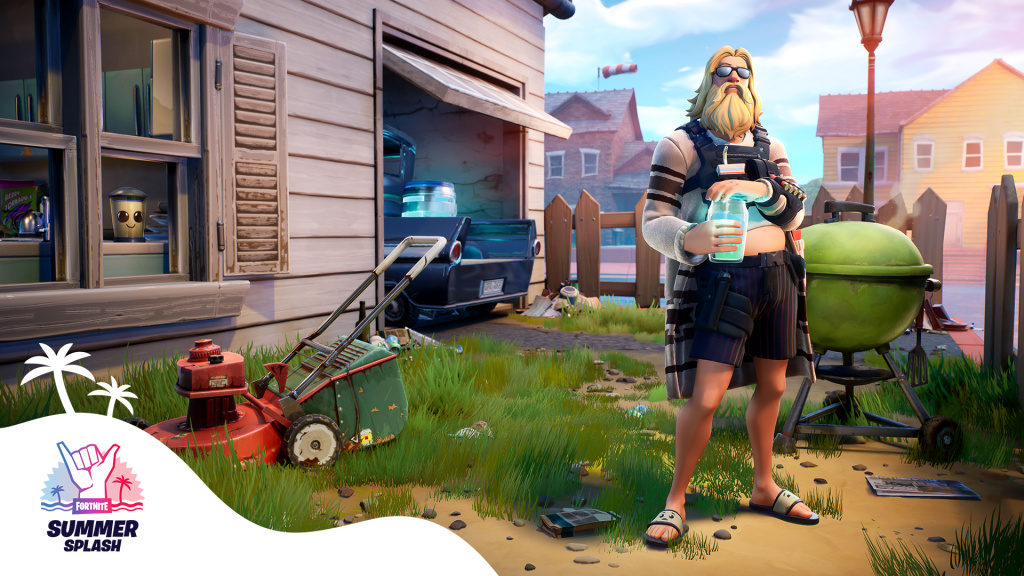 Leaks Sugest Thor And Galactus Could Come To Fortnite According to leaks and theories, galactus will consume fortnite island unless the. leaks sugest thor and galactus could