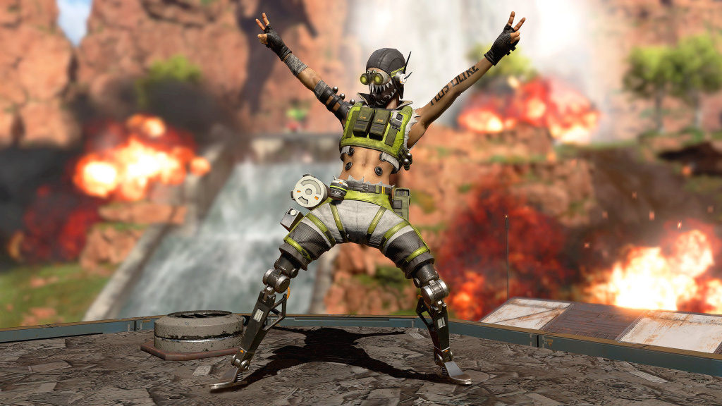 Apex Legends mobile release date android and ios