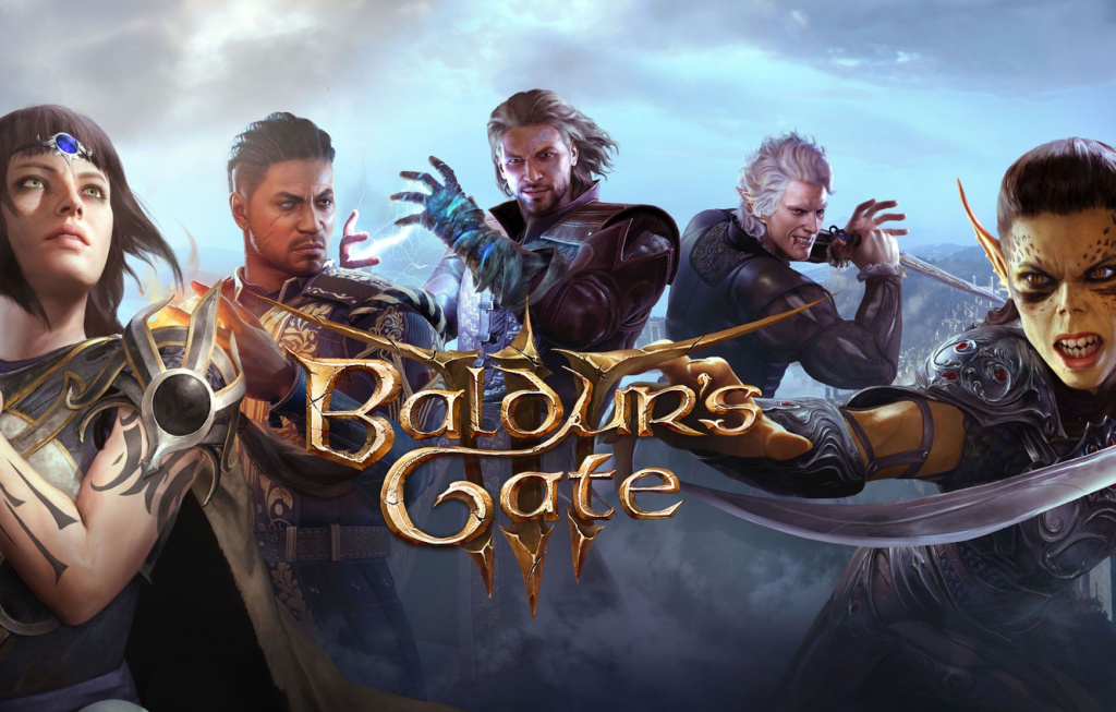 Baldur's Gate 3 Early Access release date and PC system requirements