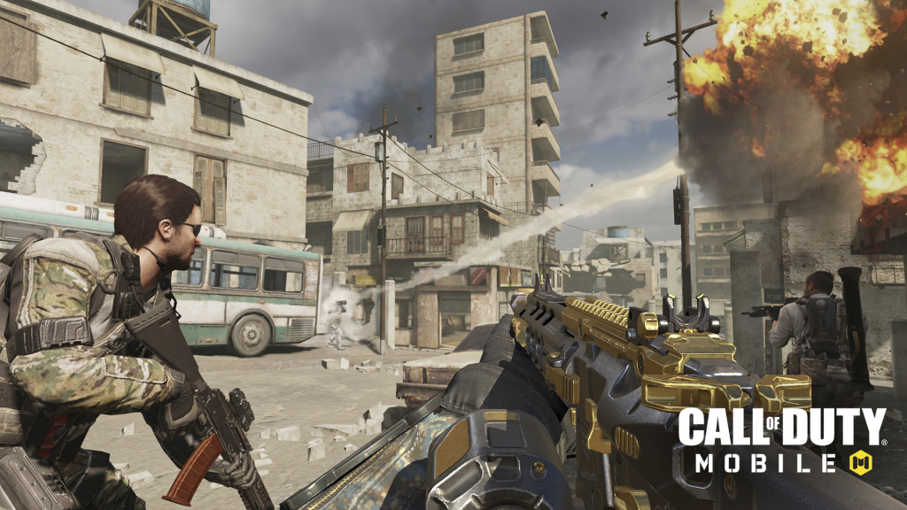 COD Mobile Season 2: Release date, Battle Pass and what to expect | GINX  Esports TV