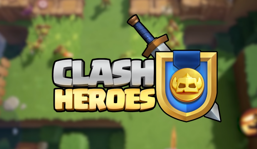 Clash Heroes: Release date, gameplay, images, trailer, more | GINX Esports  TV