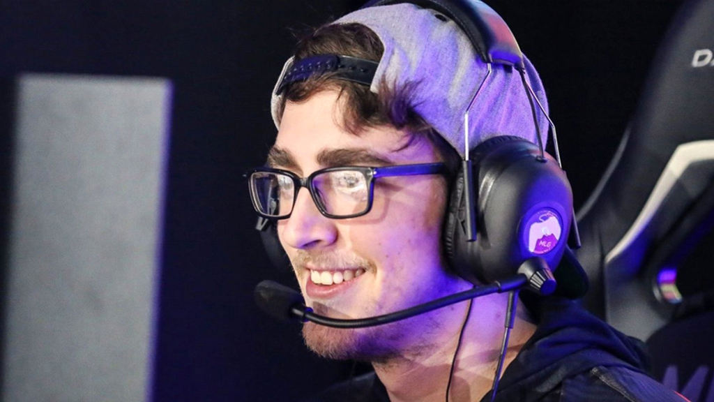 Clayster dropped Dallas Empire