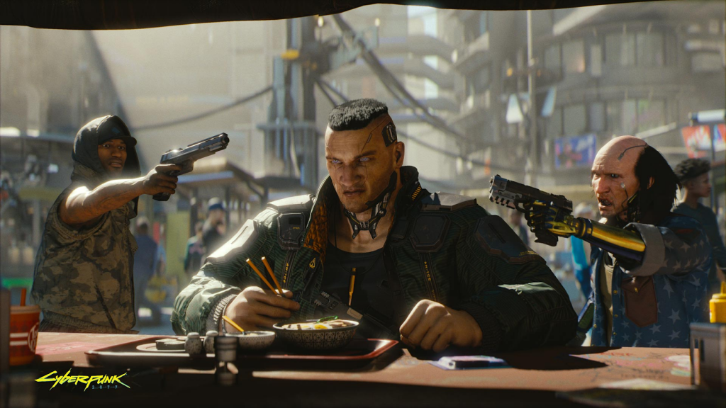 Cyberpunk 2077 How To Get More Fps And Fix Performance