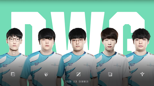 Damwon Gaming LCK Week 2 things to look out for how to watch preview