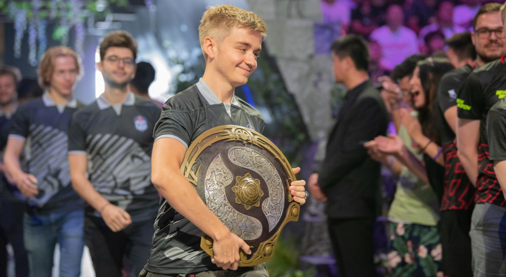 The best Dota 2 teams to watch in 2021