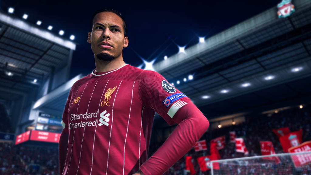 Is there a fifa 21 demo? download try
