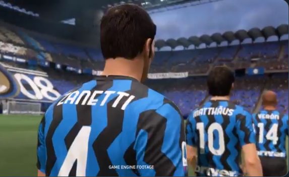 FIFA 21 release date demo icons cost EA access career mode FUT