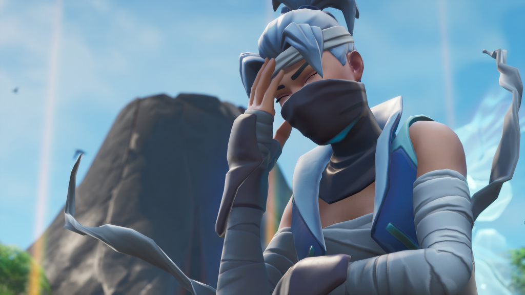 Fortnite bug fixes next update epic games