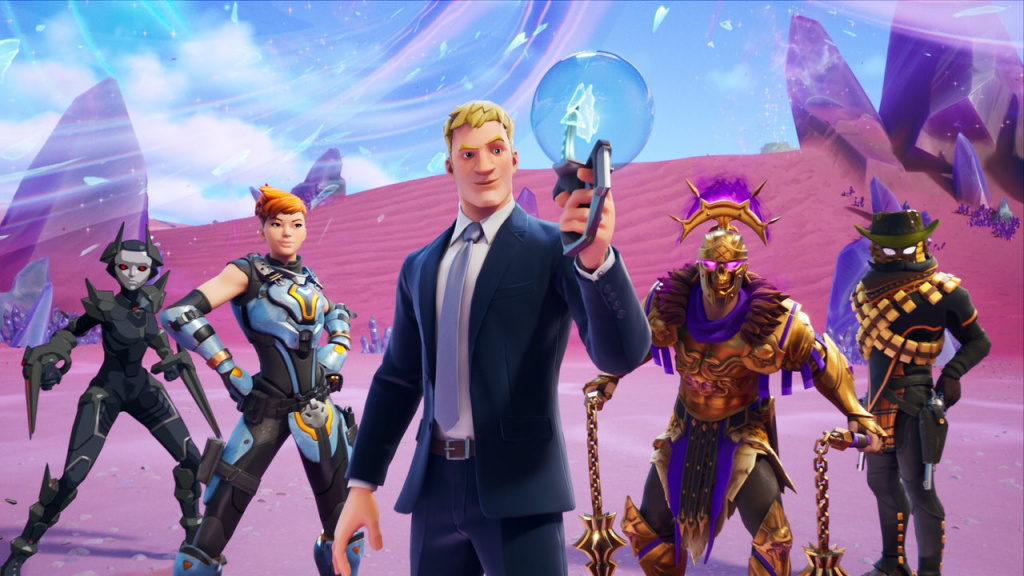 Fortnite v15.20 patch notes: Predator, new weapons, bug fixes and more