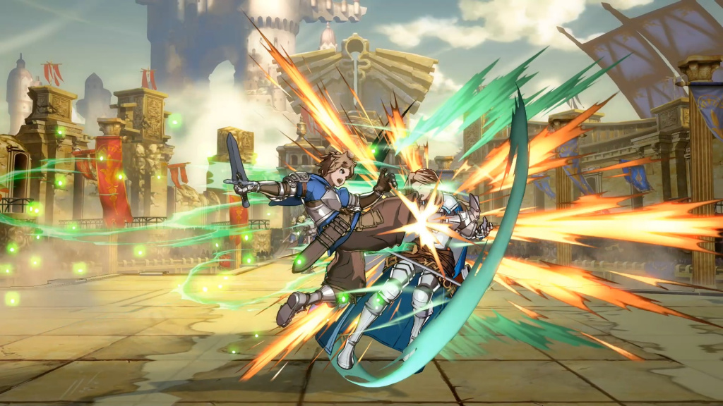 Granblue Fantasy Versus is an ideal fighting game for beginners despite its flaws