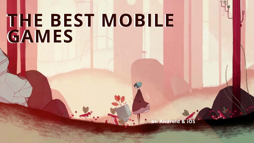 Addictive and fun mobile games you need to play