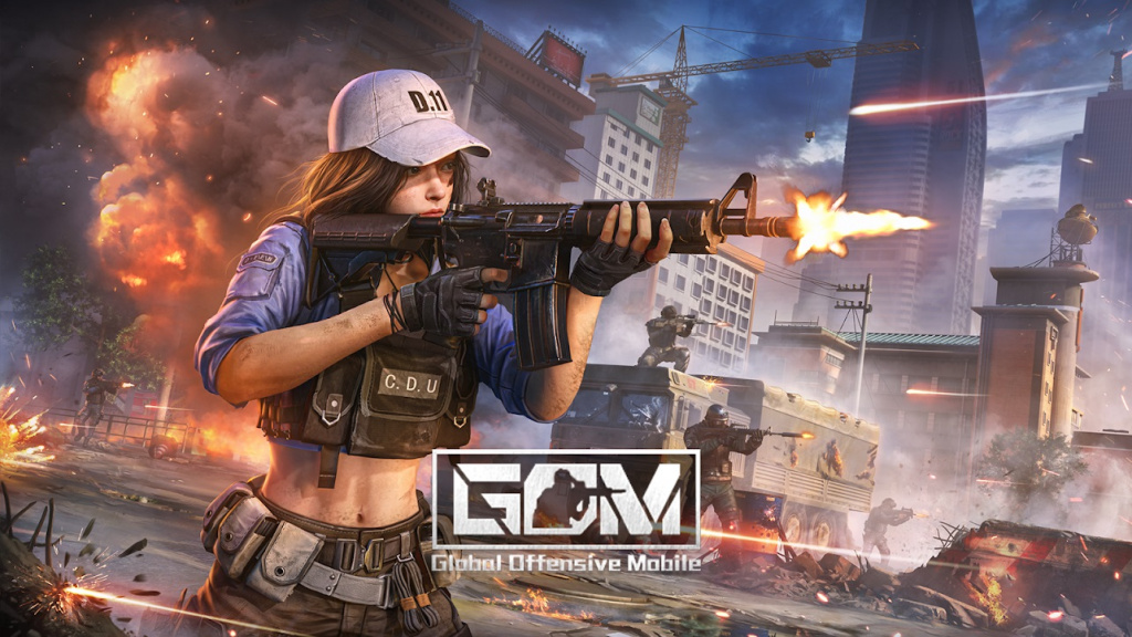 What is Global Offensive Mobile? Release date and CS:GO similarities