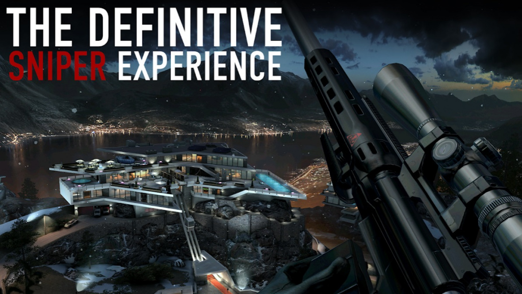 Grab Hitman Sniper For Free On Android And Ios Devices