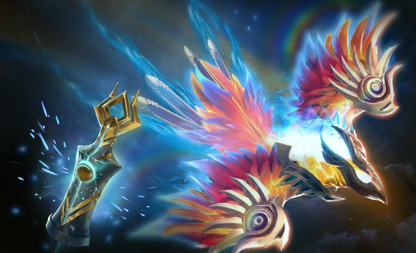 Dota 2 Immortal Treasure III released and Battle Pass extended