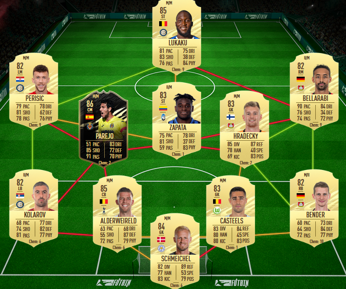 How To Complete Ansu Fati Totssf Moments Sbc In Fifa 20 Solutions Cost Dexerto