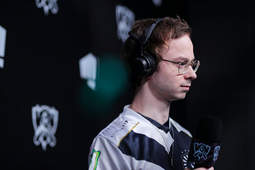 Team Liquid to re-sign Jensen to record-breaking $4.2m contract