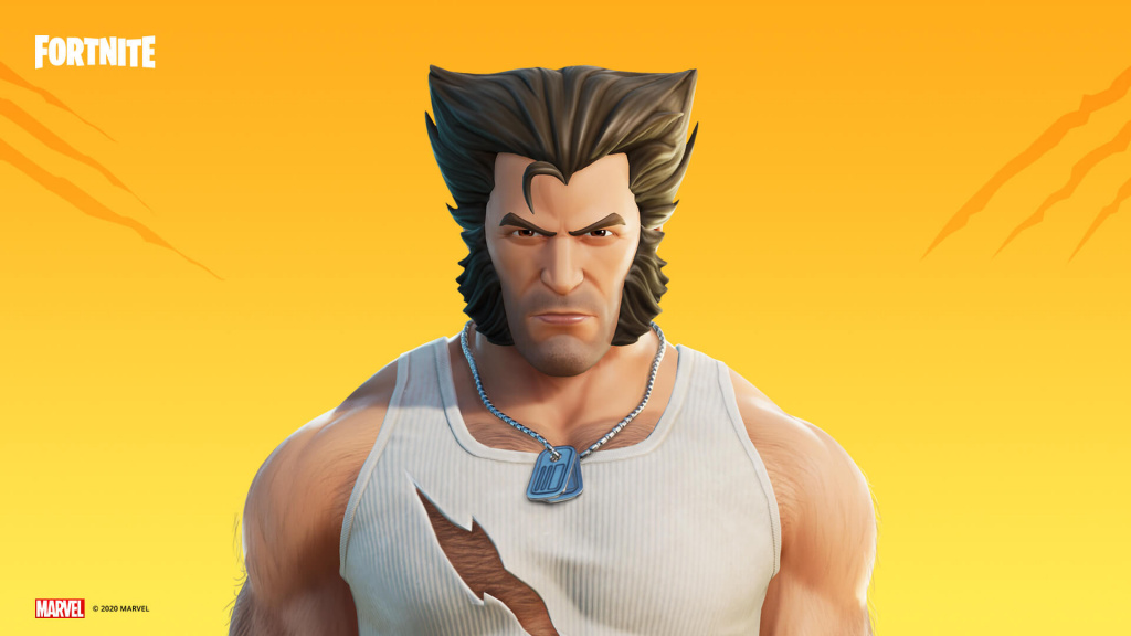 How to unlock Wolverine's Logan style in Fortnite Season 4