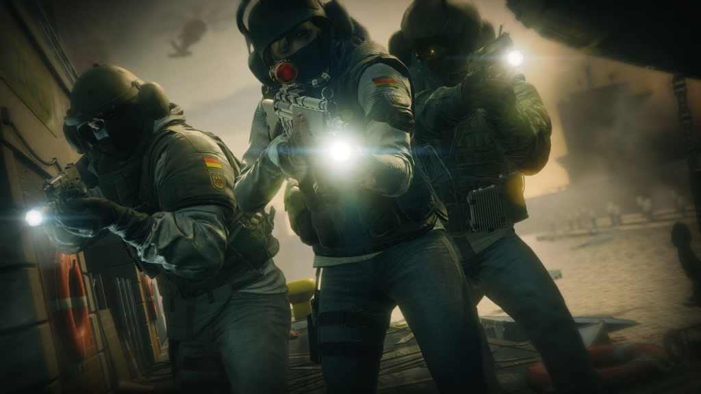 Rainbow Six Siege 1.96 Update: Full Patch Notes