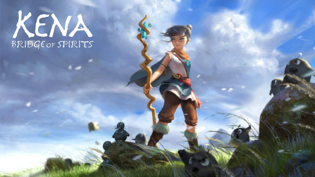 Kena: Bridge of Spirits PC system requirements and file size revealed