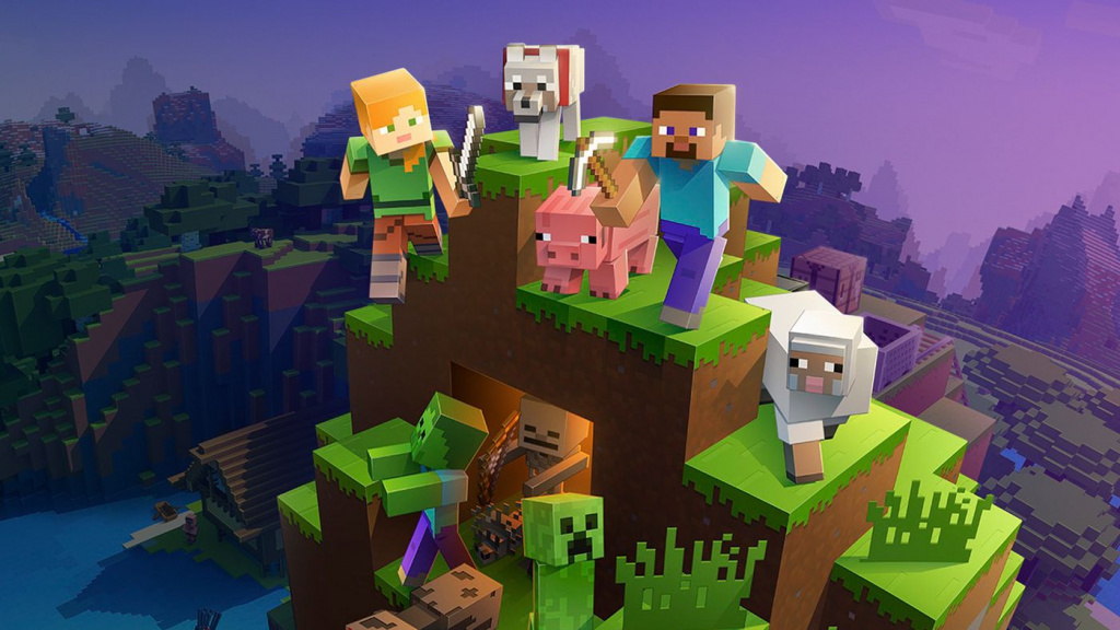 Twitch Rivals Mizkif's Minecraft: How to watch, prize pool, schedule and more