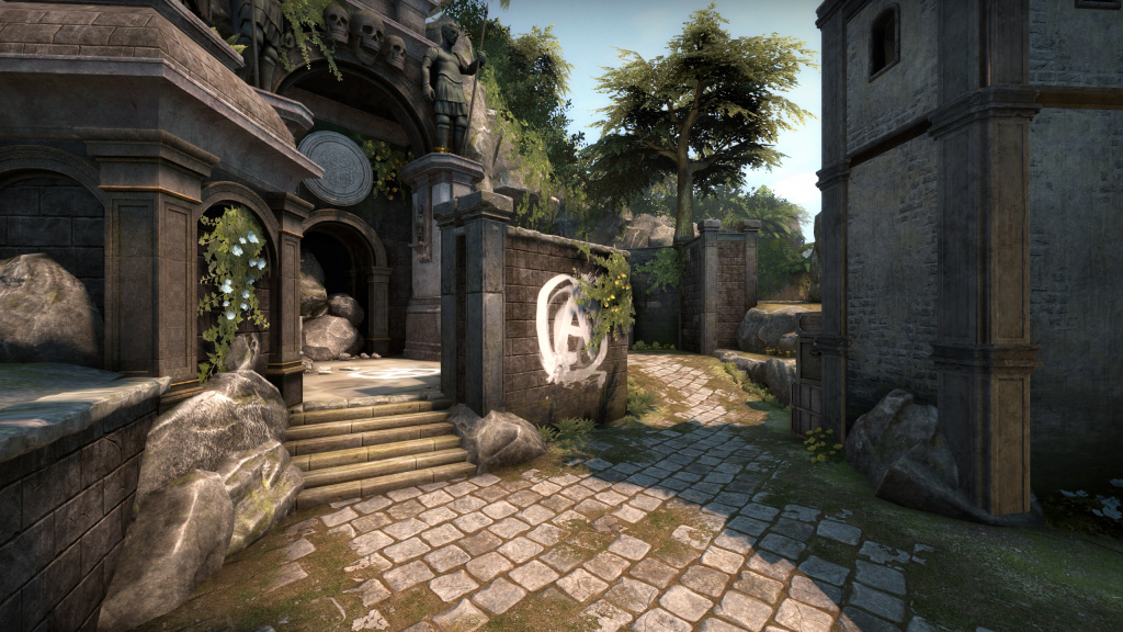 CS:GO update notes Valve Swamp Mutiny new maps