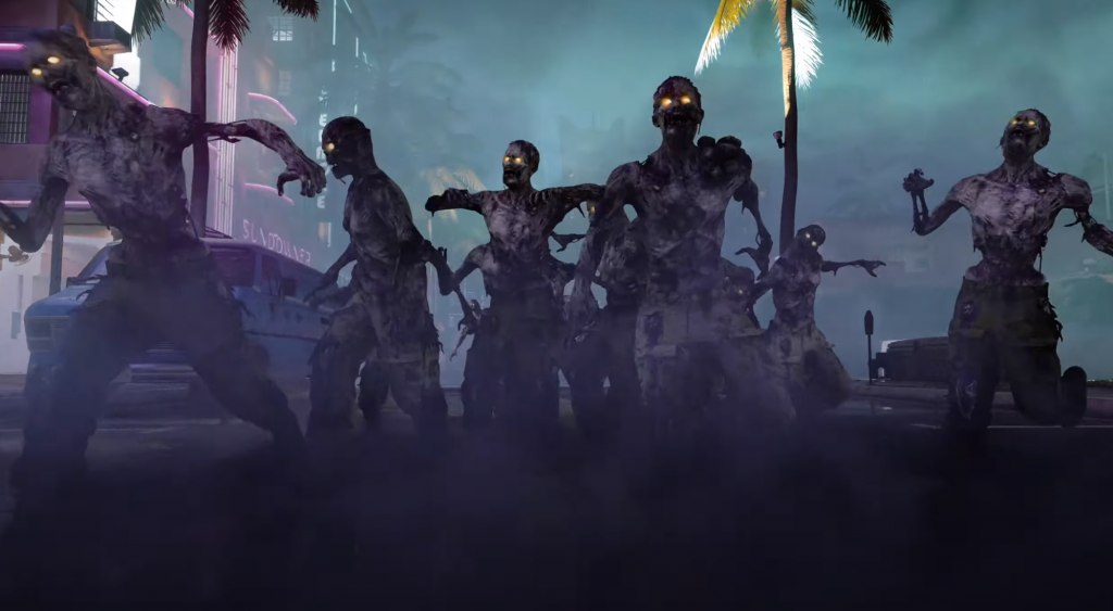 Black Ops Cold War Zombies: Onslaught will be a 1-year-exclusive PlayStation mode
