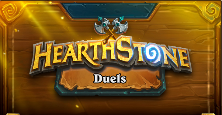 Hearthstone Duels: What is it & how to get Early Access Twitch Drops