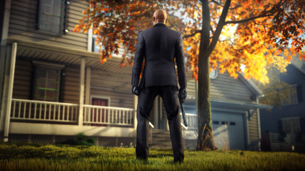 Hitman 3: Release time, file size, pre-load, day 1 patch, more