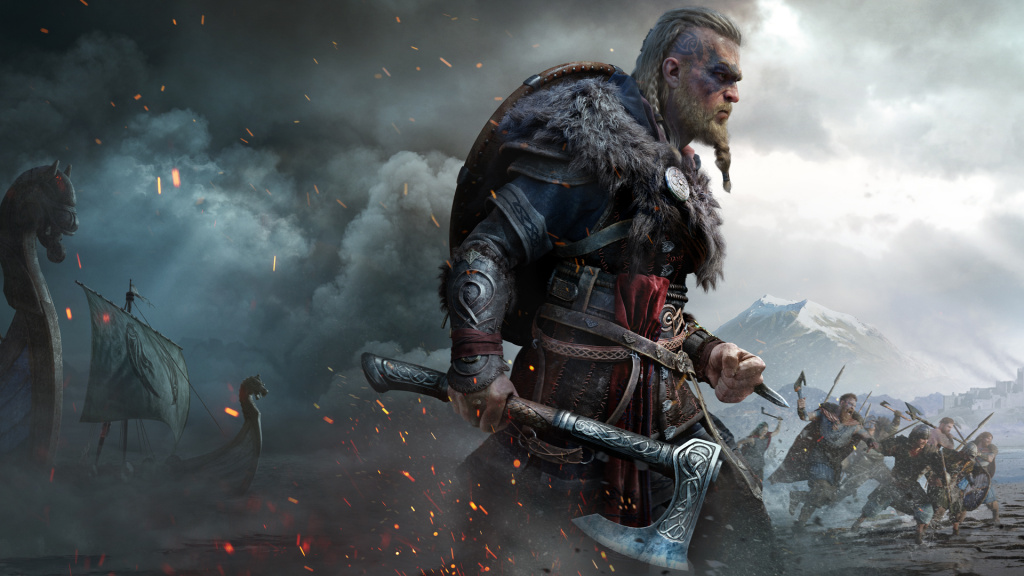 Assassin S Creed Valhalla Release Date Possibly Leaked