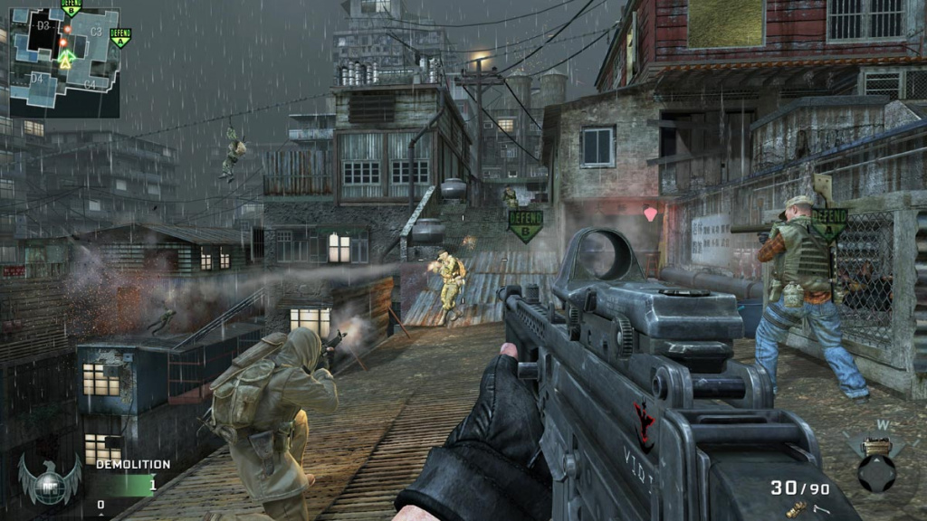 Black Ops Cold War Is This Year S Call Of Duty Rumour Claims