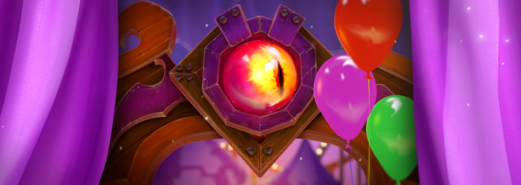 Hearthstone Fall Reveal: New expansion, game mode, and System Revamp!