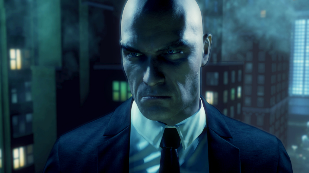Grab Hitman Absolution For Free On Gog
