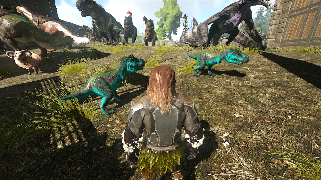 Ark Survival Evolved How To Make Dye Ginx Esports Tv The colors in this table consider the gamma.