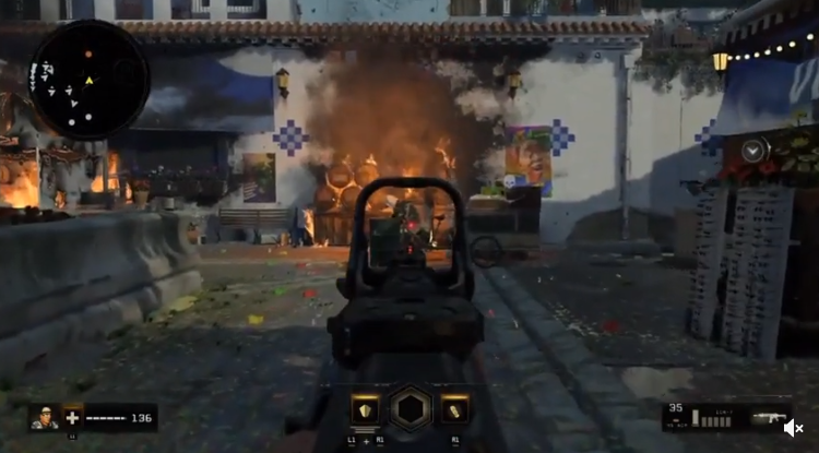 Call Of Duty 2020 Pre Alpha Gameplay Reportedly Leaked
