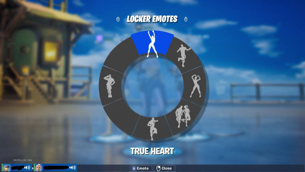 Fortnite Season 3 Emotes Are Crashing The Game Players Are Reporting