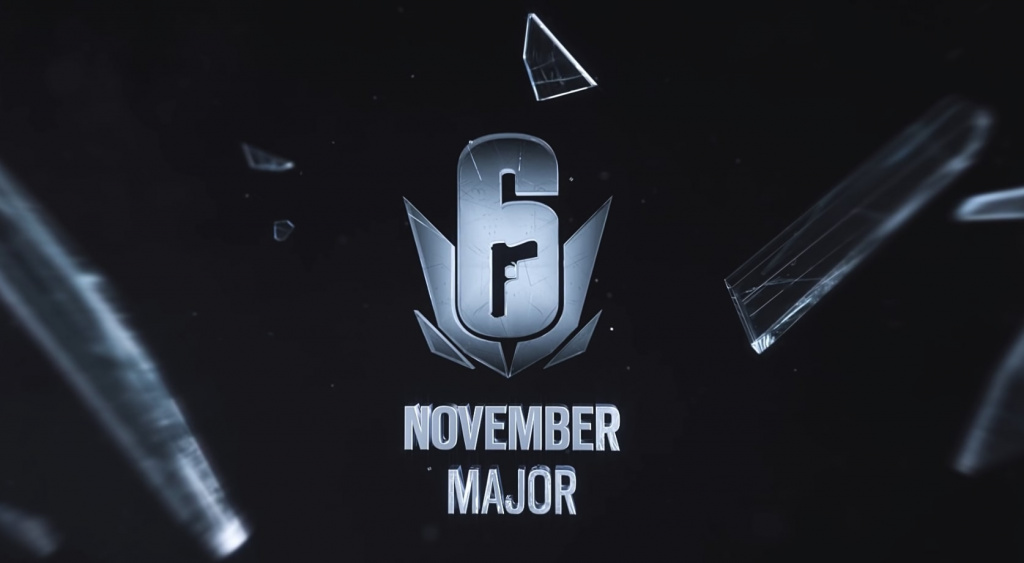 Rainbow Six Siege NA November 2020 Major: Schedule, Twitch drops and how to watch