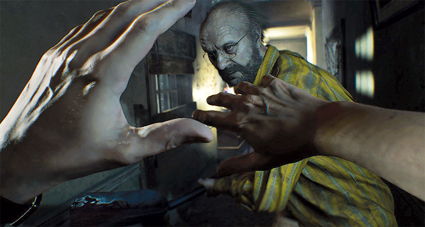Resident Evil 8 Five Things We Want To See From Capcom