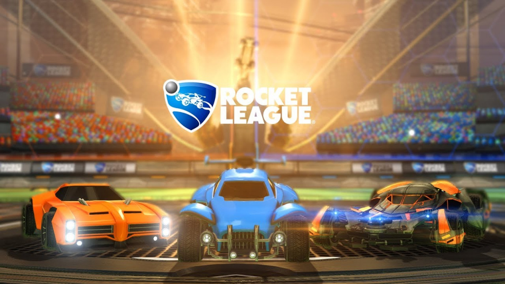 What Is The Best Car To Use In Rocket League