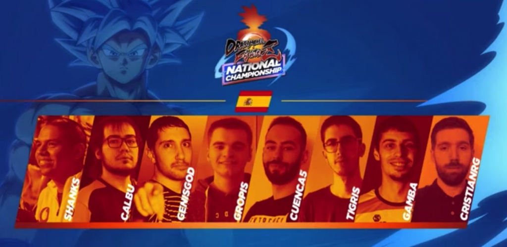 Spain_FighterZ_National_Champs