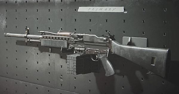 Black Ops Cold War Best Weapons