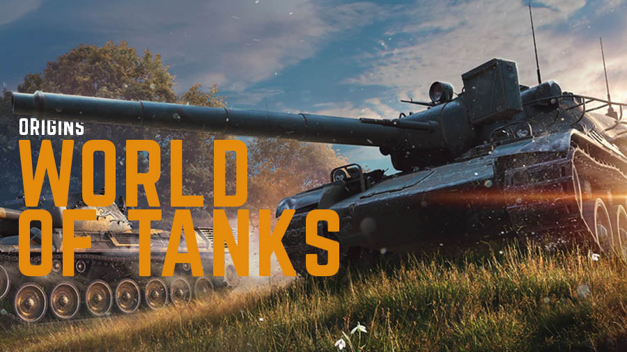 Origins: World of Tanks