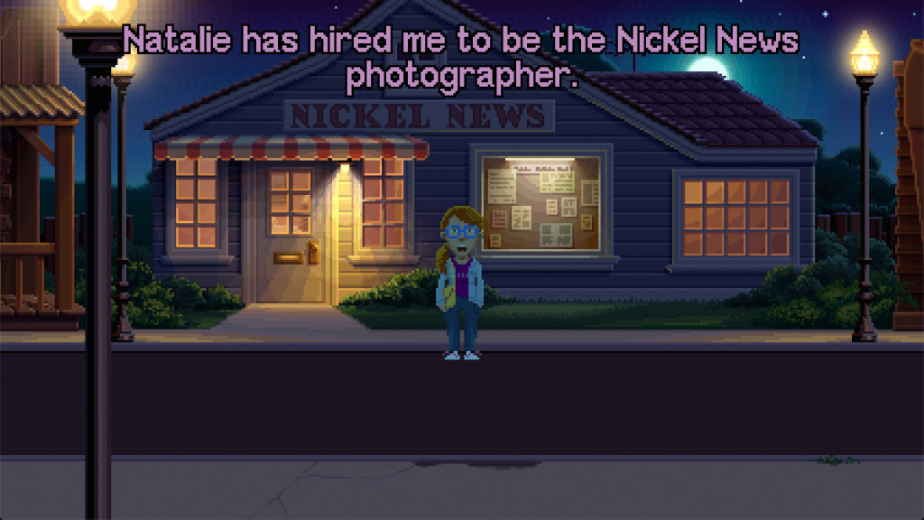 Delores: A Thimbleweed Park Mini-Adventure free game