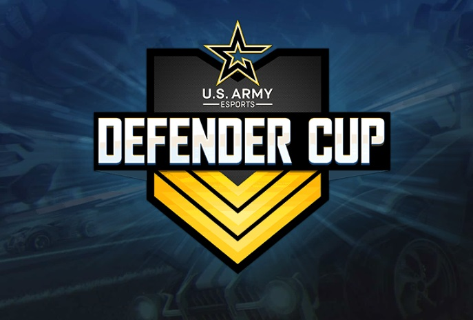 US Army invades Rocket League with $5,000 Defender Cup