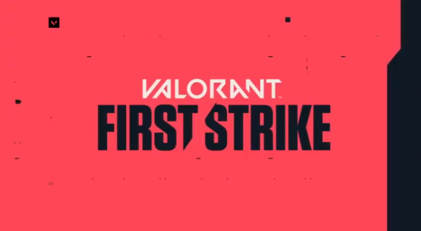 Valorant First Strike Live reactions